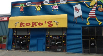 Photo of Tourist Attraction Koko's Activity Centre at 3210 St Johns St, Port Moody V3H 2C9, Canada