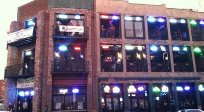 Photo of Bar Honky Tonk Central at 329 Broadway, Nashville, TN 37201, United States
