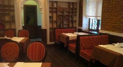 Photo of Italian Restaurant Циклон / Cyclone at 136, Chui Ave., Bishkek, Kyrgyzstan