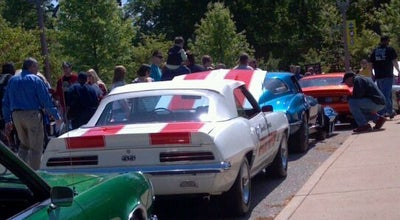 Photo of Racetrack Forest Park Car Show at Saint Louis, MO 63110, United States