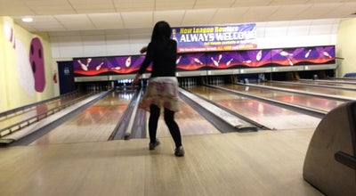 Photo of Bowling Alley AMF Bowling at Westgate Road, Newcastle NE4 8RN, United Kingdom