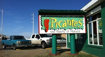Photo of Mexican Restaurant Picantes at 3814 34th St, Lubbock, TX 79410, United States