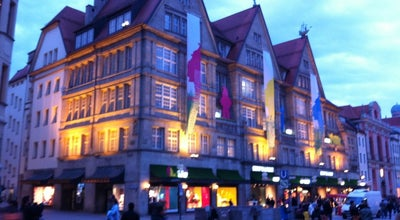 Photo of Department Store Oberpollinger at Neuhauserstr. 18, München 80331, Germany