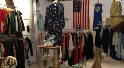 Photo of Women's Store American Two Shot at 135 Grand St, New York, NY 10013, United States