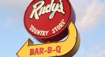 Photo of BBQ Joint Rudy's Country Store And Bar-B-Q at 14620 Northwest Fwy, Houston, TX 77040, United States