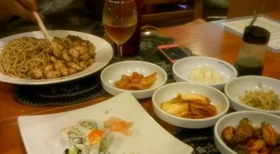 Photo of Sushi Restaurant Kiku Garden at 128 E Veterans Memorial Blvd, Harker Heights, TX 76548, United States