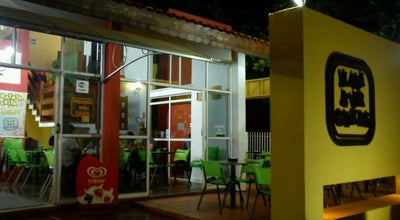 Photo of Burger Joint Hamburguer's at Av. Pres. Castelo Branco, 90, Londrina, Brazil
