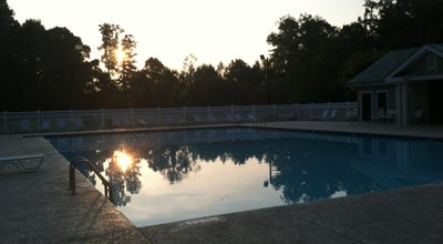 Photo of Pool Pool At The Bridges at 235 Garden Grove Dr, Summerville, SC 29485, United States