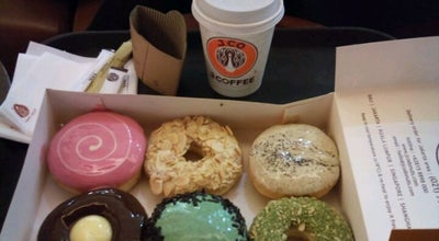 Photo of Donut Shop J.Co Donuts & Coffee at Bandung Indah Plaza, Lt. 1, Bandung 40115, Indonesia