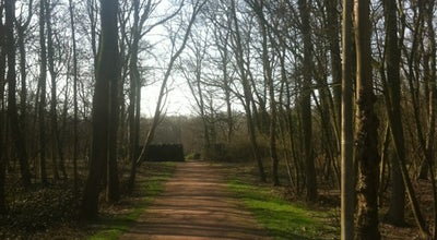 Photo of Park Maria Hendrikapark | 't Bosje at Maria Hendrikapark, Oostende 8400, Belgium