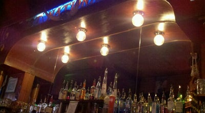 Photo of Bar The Wooden Foot Saloon at 98 E Bremer Ave, Waverly, IA 50677, United States