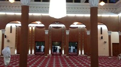 Photo of Mosque مسجد فهد السالم الصباح at Kuwait
