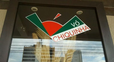 Photo of Breakfast Spot Vó Chiquinha at Quadra 104 Sul, Av. Lo 03, Palmas 77020-028, Brazil
