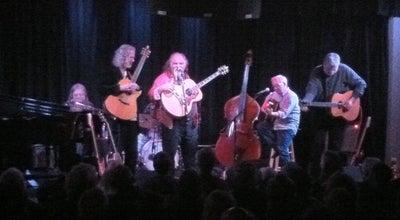Photo of Jazz Club Kuumbwa Jazz at 320 Cedar Street, Santa Cruz, CA 95060, United States