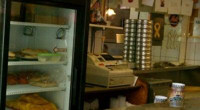 Photo of Pizza Place Joe's Pizzeria at 1121 Liberty Ave, Brooklyn, NY 11208, United States