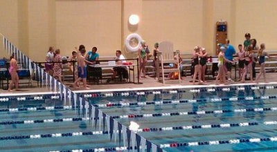 Photo of Pool Veterans Memorial Aquatic Center at Thornton, CO 80241, United States