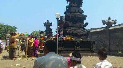 Photo of Temple Pura Segara Ampenan at Jl Saleh Sungkar, Ampenan, Indonesia