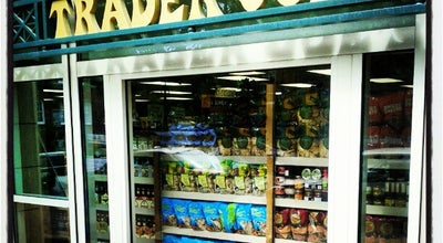 Photo of Supermarket Trader Joe's at 612 N Saint Asaph St, Alexandria, VA 22314, United States
