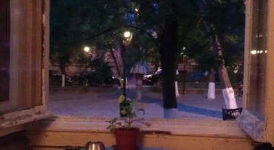 Photo of Cafe Purpur | პურპური at 1 Abo Tbileli St, 2nd, Tbilisi, Georgia