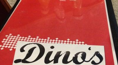 Photo of Diner Dino's Family Restaurant at 36930 Fremont Blvd, Fremont, CA 94536, United States