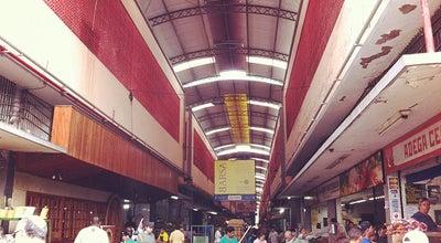 Photo of Market CADEG - Centro de Abastecimento do Estado da Guanabara at R. Cap. Félix, 110, Rio de Janeiro 20920-310, Brazil