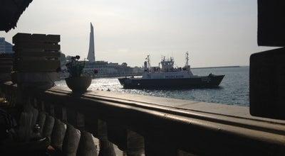 Photo of Restaurant Балкон at Просп. Адмирала Нахимова, 2, Севастополь, Ukraine