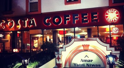 Photo of Coffee Shop Costa Coffee at Taj Road, Agra, India