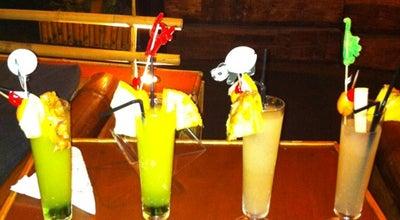 Photo of Cocktail Bar Tam Tam at Pont D'ile 52, Liège 4000, Belgium