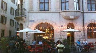 Photo of Wine Bar Consum Weinbar at Rheingasse 19, Basel 4000, Switzerland