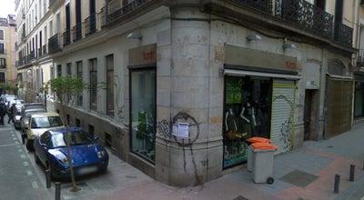 Photo of Boutique Skunfunk at Hortaleza 102, Madrid 28004, Spain