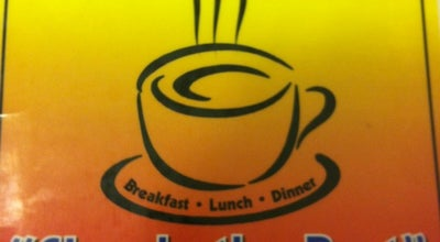Photo of Coffee Shop Brandon's Diner at 870 E Foothill Blvd, Upland, CA 91786, United States