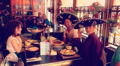Photo of Mexican Restaurant Popocatepetl at Riviervisstraat, Haarlem, Netherlands