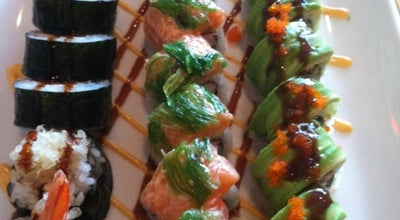 Photo of Japanese Restaurant Midori Sushi & Grill at 2151 Loch Rane Blvd, Orange Park, FL 32073, United States