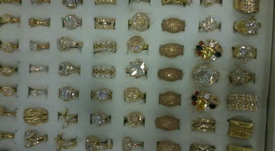Photo of Jewelry Store Beatrice Complementos at Floripa Shopping, Florianópolis 88032-005, Brazil