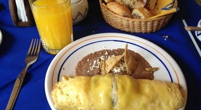 Photo of Cafe El Buen Cafe at Matamoros, Toluca, Mexico