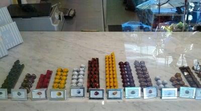 Photo of Dessert Shop Chocolatier Blue Patisserie at 1809 4th St, Berkeley, CA 94710, United States