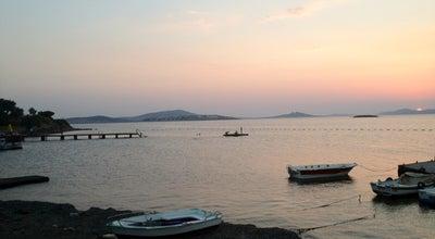 Photo of Beach Sirinkent Sahil at Turkey