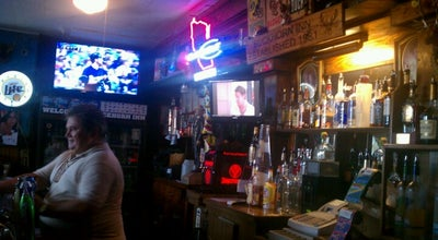 Photo of Bar Buckhorn  inn at 9461 S 27th St, Franklin, WI 53132, United States
