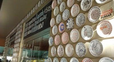 Photo of Pizza Place Pizza à Bessa at Cls 214 Bl. C, Lj. 40, Brasília 70293-530, Brazil