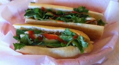Photo of Vietnamese Restaurant Banh Mi Coda at 230 Louisiana Blvd Se, Albuquerque, NM 87108, United States
