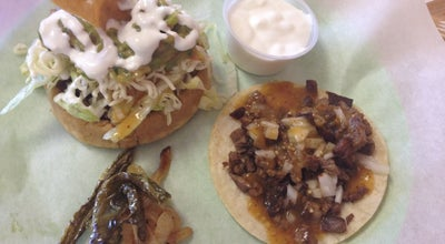 Photo of Mexican Restaurant Ricky's at 1040 W Las Palmas Ave, Patterson, CA 95363, United States