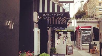 Photo of Hotel Burritt Room - Crescent Hotel at 417 Stockton St, San Francisco, CA 94108, United States
