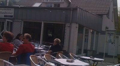 "Photo of Diner Truckerkneipe ""Am Handweiser"" at Germany"