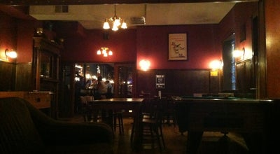 Photo of Bar Black Rock at 3614 N Damen Ave, Chicago, IL 60618, United States