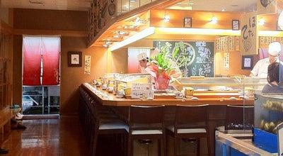 Photo of Sushi Restaurant 町のすし家 四季 花まる 時計台店 at 中央区北一条西2, Sapporo 060-0001, Japan