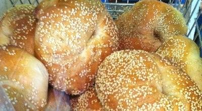 Photo of Bagel Shop Sunrise Bagels & Deli at 496 Albany Ave, Kingston, NY 12401, United States