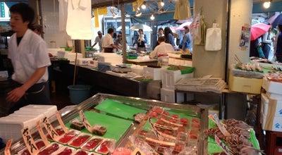 Photo of Fish Market 魚佐次 at 逗子2-6-31, 逗子市 249-0006, Japan