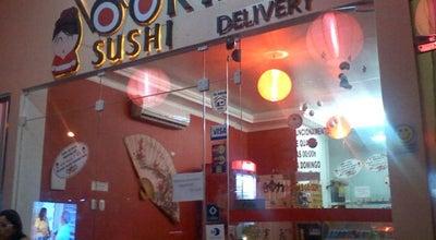 Photo of Japanese Restaurant Ooki Sushi at Av Almirante Barroso, 2562 B, Macapá, Brazil