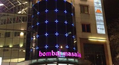 Photo of Indian Restaurant Bombaj Masala at Jana Pawła Ii 23, Warszawa, Poland