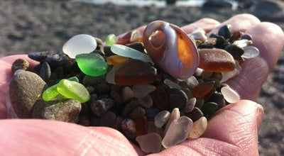 Photo of Beach Glass Beach at Glass Beach Drive, Fort Bragg, CA 95437, United States